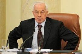 Азаров: газ подорожает, но этого никто не почувствует