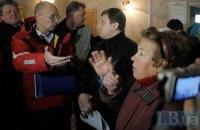 У Аделаджи уверяют, что ничего не будут строить в сквере на Березняках