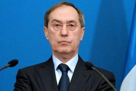 Соратник Саркозі отримав тюремний термін