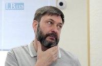 Путін включив Вишинського до складу ради з прав людини при президенті РФ