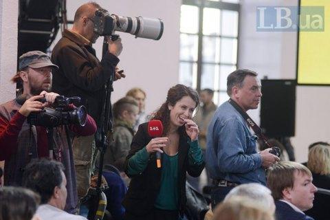 Житомирский губернатор запретил чиновникам общаться с прессой без согласования