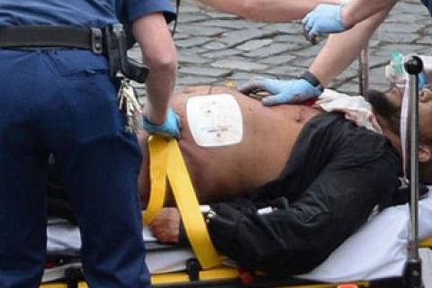 ЗМІ назвали ім'я лондонського терориста