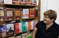 У издательницы Анетты Антоненко провели обыск и изъяли личные вещи