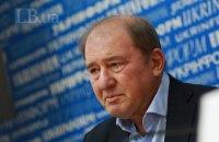 У в'язницях Криму утримується понад 80 політв'язнів, - Умеров