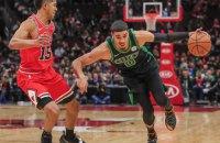 """""""Бостон Селтикс"""" повторил исторический рекорд НБА"""
