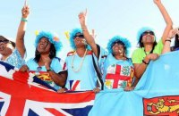 Сборная Фиджи побила официальный рекорд по самой крупной победе в футболе