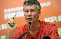 Ройзман выиграл выборы мэра Екатеринбурга