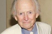 В Нью-Йорке ушел из жизни известный писатель Том Вулф