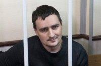 Військовополоненого українського моряка Сороку відправили з СІЗО до лікарні