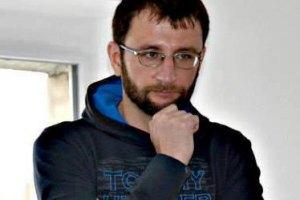 Луцкого журналиста освободили из трехнедельного плена в Донецке