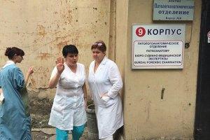 У морг Донецька доставили ще 5 тіл загиблих неподалік від аеропорту