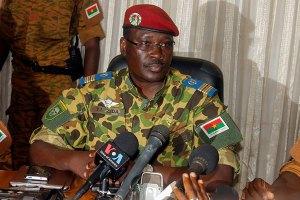 Африканский союз дал Буркина-Фасо 2 недели на восстановление гражданской власти