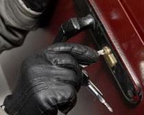 В Павлограде милиция задержала 2-х мужчин за серию квартирных краж