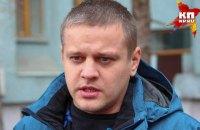 """Кемеровець, який утратив сім'ю під час пожежі в ТЦ, пішов на вибори від """"Єдиної Росії"""""""