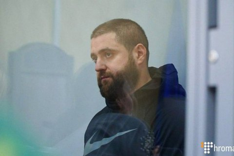 Суд продовжив арешт підозрюваному у вбивстві Олешка