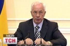 Азаров рассчитается с долгами по НДС до ноября
