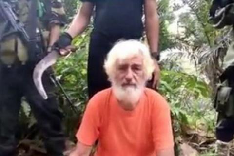 Германия подтвердила факт казни заложника на Филиппинах