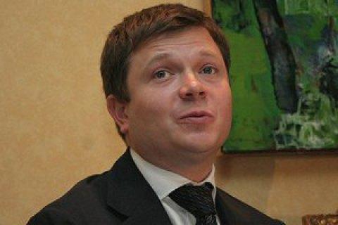 """Суд стягнув з бізнесмена Жеваго 8 млн гривень на користь банку """"Фінанси та Кредит"""""""