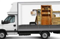 Перевезення меблів у Києві