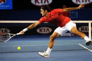 US Open: Федерер сходить із дистанції