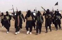 ІДІЛ спалює нафтові свердловини на півночі Іраку