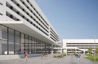 Лікарню Кривого Рогу можуть реконструювати за проєктом відомого архітектора