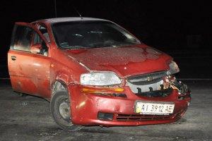 МВД хочет исследовать видеорегистратор из машины Чорновол