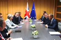 "Глава Евросовета дал Британии 10 дней для ""прогресса по Brexit"""