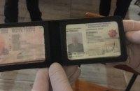 Подполковник полиции попался на взятке в Харьковской области