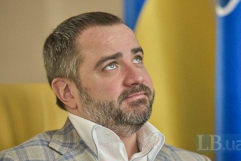 НАБУ открыло дело в отношении главы ФФУ Павелко