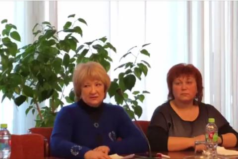 Матери украинских моряков попросили международные организации помочь в освобождении сыновей