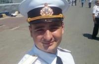 Стан здоров'я пораненого моряка Сороки поліпшується, - консул МЗС
