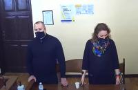 Суд назначил залог подозреваемой по делу о выводе из ПриватБанка 8 млрд грн