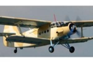 В Кировоградской области упал самолет Ан-2: три человека травмированы