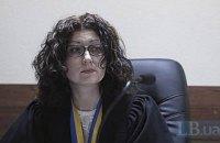 """Судья Малиновская, отправлявшая за решетку """"мадайновцев"""", не прошла квалификационное оценивание"""