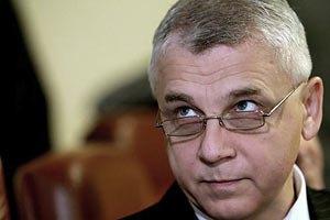 Иващенко везут в больницу к Луценко