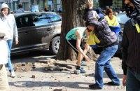 В Одесі відбулася масова бійка зі стріляниною