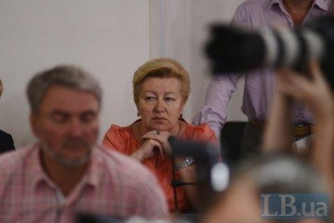 Ульянченко зняли з розшуку