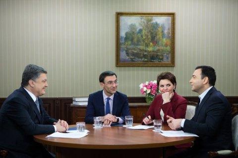 Україна попросила ОБСЄ розмістити збройні пости на кордоні з РФ