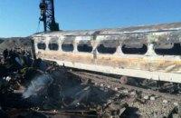 Глава Иранских железных дорог ушел в отставку после аварии поездов