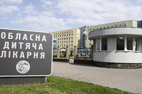 Всех пострадавших в результате отравления в Черкассах выписали из больниц