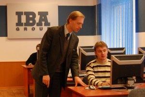 Белорусский IT-холдинг пришел в Украину
