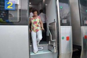 Потяги Hyundai повернуть на маршрути до кінця червня, - міністр