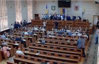 Одеська облрада не розглянула питання про дострокове звільнення Ройтбурда через бійку