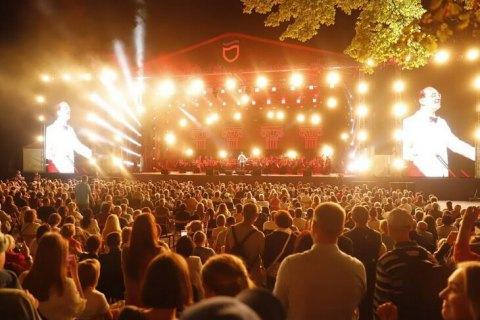 В Україні вийшло дослідження музичного ринку
