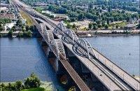 КГГА о завершении работ на Дарницком мосту: к концу 2021-го года кажется призрачным