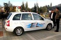 """""""АвтоВАЗ"""" запустит серийное производство электрокаров"""