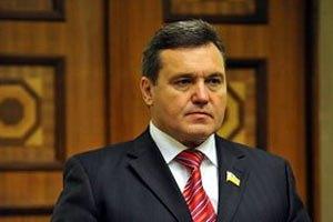 Соратники Литвина объявили свою позицию по двуязычию