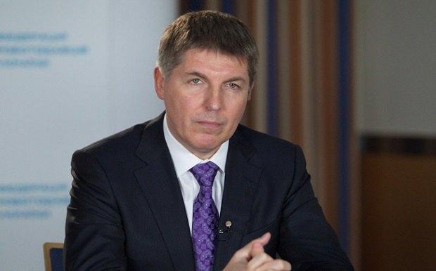 Олег Шевчук, фото с сайта dmitryfirtash.com