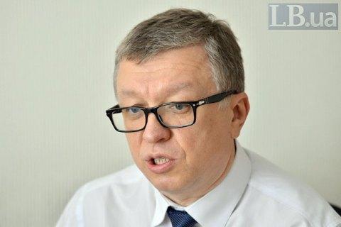 """СБУ закончила обыск в доме главы инвесткомпании """"Универ"""" с пустым протоколом"""